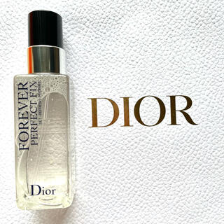 Christian Dior - ディオール フォーエバー メイクアップフィックスミスト 化粧水 DIOR
