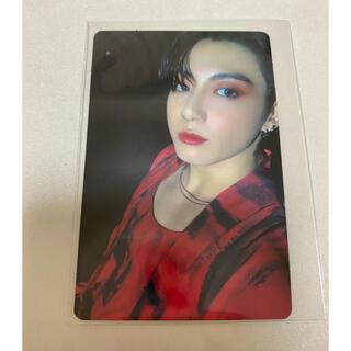 BTS ジョングク トレカ コンセプトフォトブック CLUE