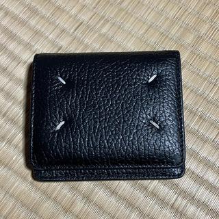 Maison Martin Margiela - マルジェラ 二つ折り財布