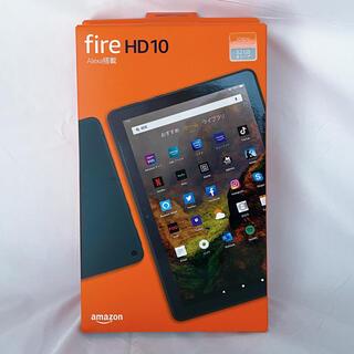 【NEWモデル】第11世代 Fire HD 10 タブレット 32GB オリーブ