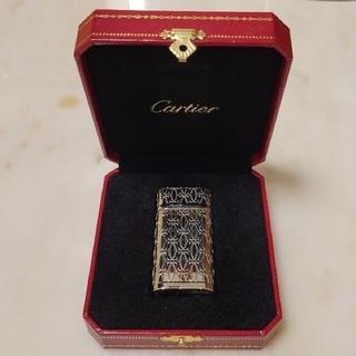 カルティエ(Cartier)のカルティエ/ライター(タバコグッズ)