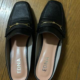 オリエンタルトラフィック(ORiental TRaffic)のビットローファーミュール(ローファー/革靴)