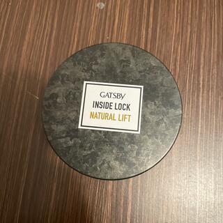 マンダム(Mandom)のギャツビー インサイドロック ナチュラルリフト ワックス(75g)(ヘアワックス/ヘアクリーム)