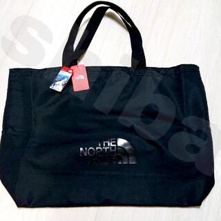 THE NORTH FACE - ノースフェイス NN2PL63A NN2PL63 トートバッグ ブラック 3