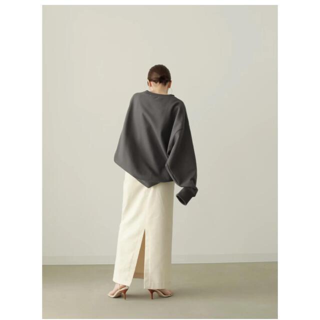louren   highwaist pencil skirt   Sサイズ レディースのスカート(ロングスカート)の商品写真