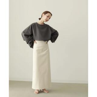 louren   highwaist pencil skirt   Sサイズ