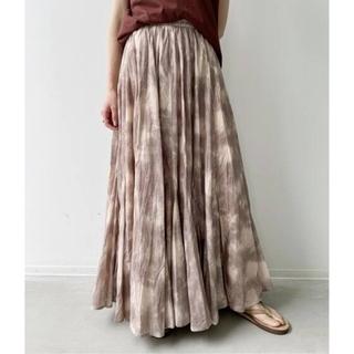 L'Appartement DEUXIEME CLASSE - L'Appartement◇【MARIHA/マリハ】Gather Skirt