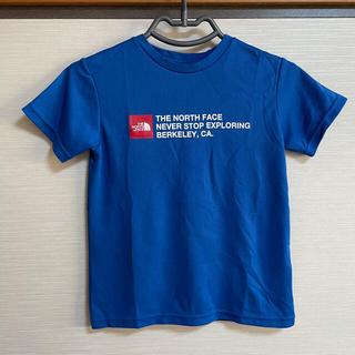 THE NORTH FACE - ザ・ノースフェイス キッズ Tシャツ 140