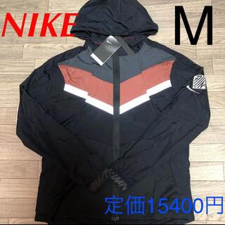 ナイキ(NIKE)の新品 Nike ナイキ ウィンドランナー ランニングジャケット トレーニング(ナイロンジャケット)