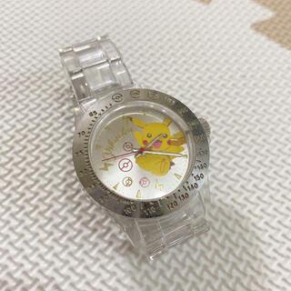 ポケモン - ピカチュウ  腕時計