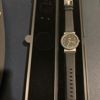 ブラウン(BRAUN)のブラウン 腕時計(腕時計(アナログ))