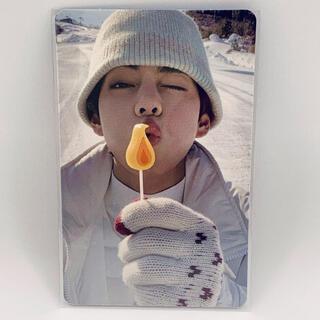 ボウダンショウネンダン(防弾少年団(BTS))の【公式】BTS トレカ ウィンパケ ウィンターパッケージ テテ テヒョン (K-POP/アジア)