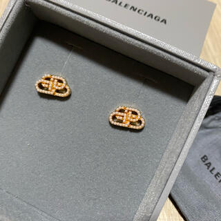 Balenciaga - バレンシアガ  ピアス