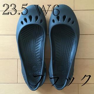 crocs - クロックス サンダル マリンディ W6 23.5