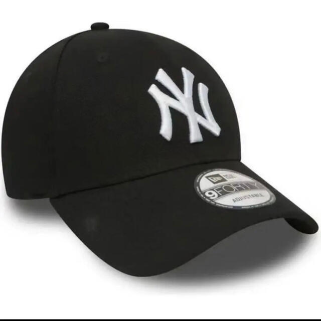 NEW ERA(ニューエラー)のニューエラ NYヤンキース キャップ メンズの帽子(キャップ)の商品写真