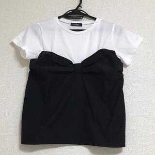 イーストボーイ(EASTBOY)のEASTBOY tシャツ(Tシャツ(半袖/袖なし))