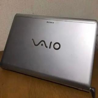 バイオ(VAIO)の★ VAIO VPCS14AFJ Office2007★PowerDVD17‼️(ノートPC)