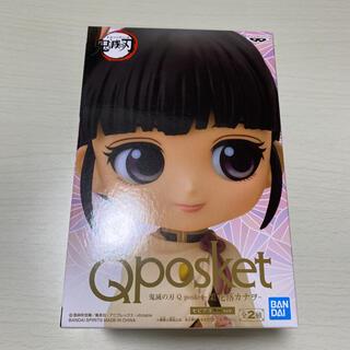 BANPRESTO - 鬼滅の刃 フィギュア Qposket