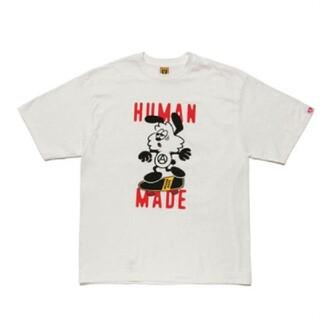 ジーディーシー(GDC)のHUMAN MADE VERDY girl's don't cry Tシャツ (Tシャツ/カットソー(半袖/袖なし))