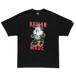 ジーディーシー(GDC)のHUMAN MADE VERDY girl's don't cry Tシャツ(Tシャツ/カットソー(半袖/袖なし))
