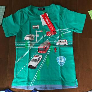 kladskap - トミカ クレードスコープ Tシャツ120