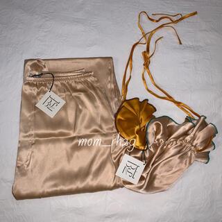 EDIT.FOR LULU - Baserange Domond Pants & Chet Bag