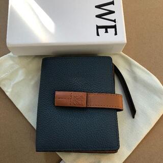 財布 二つ折り ミニ財布
