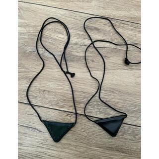 トーガ(TOGA)のお値下げ toga ネックレス 2つ(ネックレス)