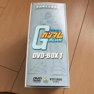 バンダイ(BANDAI)の機動戦士ガンダム DVD-BOX(アニメ)