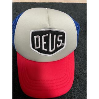 デウスエクスマキナ(Deus ex Machina)の新品 Deus Ex Machina デウス エクス マキナ Cap キャップ(キャップ)