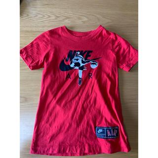 ナイキ(NIKE)のNIKEキッズTシャツ(Tシャツ/カットソー)