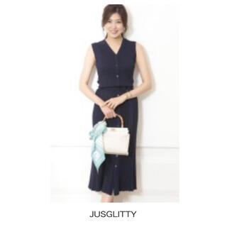 JUSGLITTY - ジャスグリッティー ワンピース