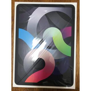 アップル(Apple)のiPad Air4 64GB wifiモデル (タブレット)