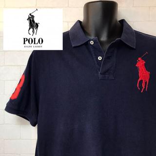 POLO RALPH LAUREN - ポロラルフローレン  ポロシャツ