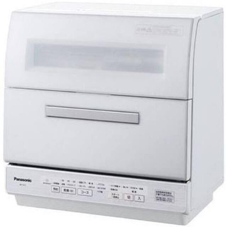 Panasonic - パナソニック 食器洗浄機乾燥機