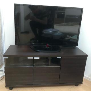 LG Electronics - 【美品】【LG】32型 32LN570B 液晶テレビ テレビ台