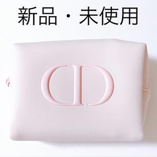 Dior - 【希少品】【ラスト1点】Dior ディオール ノベルティ ポーチ ピンク