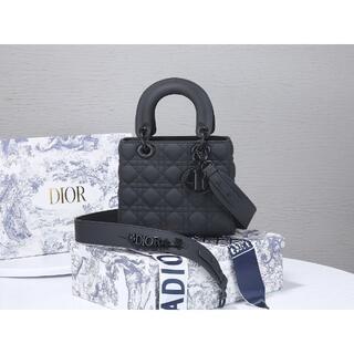 クリスチャンディオール(Christian Dior)のLADY DIORウルトラマット(ショルダーバッグ)