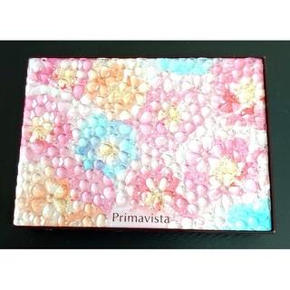 プリマヴィスタ(Primavista)のプリマヴィスタ 花柄コンパクトケース(その他)
