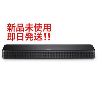 BOSE - BOSE TVSpeaker テレビスピーカー ワイヤレス サウンドバー