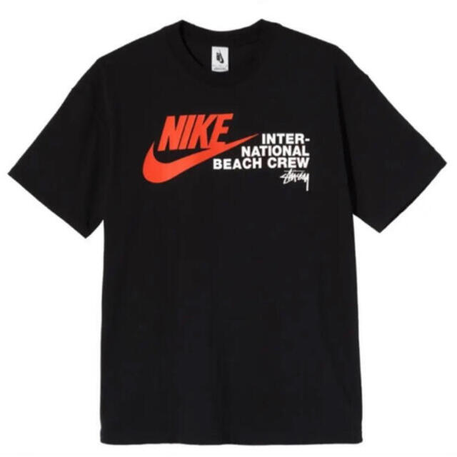 NIKE(ナイキ)のSTUSSY / NIKE REACH THE BEACH POSSE TEE メンズのトップス(Tシャツ/カットソー(半袖/袖なし))の商品写真
