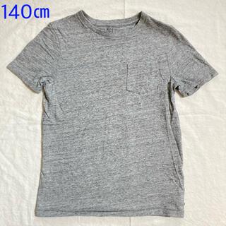 ギャップキッズ(GAP Kids)のUSED GapKids ユニセックス半袖Tシャツ 140㎝(その他)