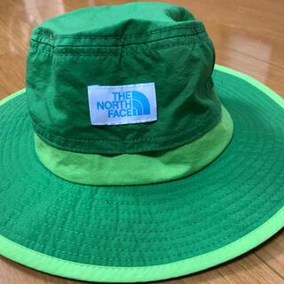THE NORTH FACE - kids帽子