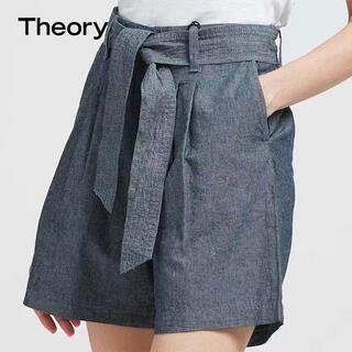 セオリー(theory)の❣️21人気新作 新品 Theory & J Brand ショートパンツ 024(ショートパンツ)