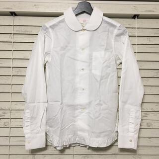 COMME des GARCONS - フランス製 COMMEdesGARCONS SHIRT 長袖シャツ