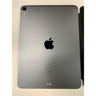 Apple - 【価格交渉可】iPad Pro 11インチ スペースグレー apple
