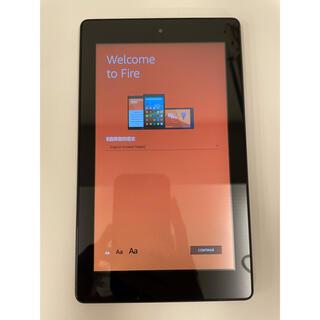 ANDROID - Fire 7 タブレット (7インチディスプレイ) 8GB - 第7世代