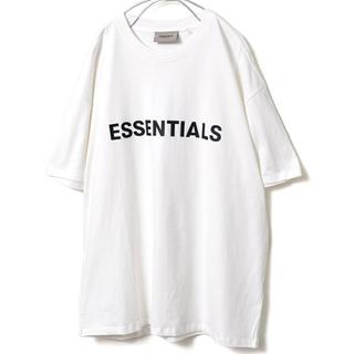 FEAR OF GOD - エッセンシャルズ Tシャツ Lサイズ