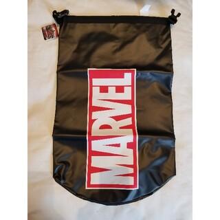 MARVEL - 【新品未使用】マーベル MARVEL 防水 バッグ
