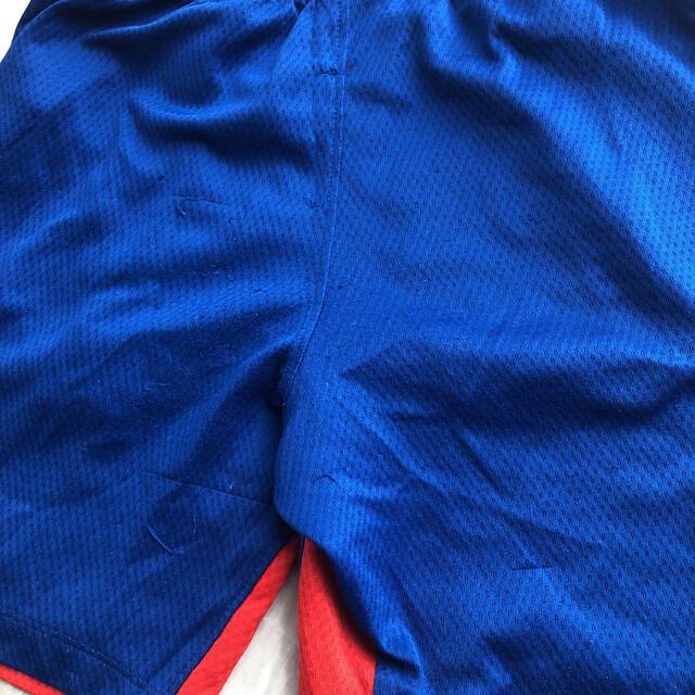 NIKE(ナイキ)のNIKE ショートパンツ セット キッズ/ベビー/マタニティのキッズ服男の子用(90cm~)(パンツ/スパッツ)の商品写真